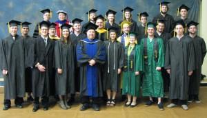 physics-May2015 graduates