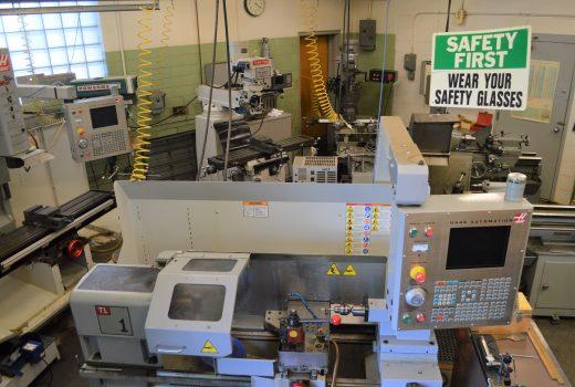 machine-shop