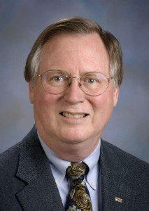 Jim Site portrait